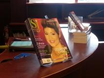 SMJ Magazine